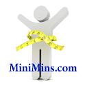 MiniMins logo