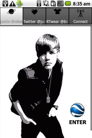 Justin Bieber Lite