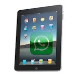 How Install WhatsApp on Ipad