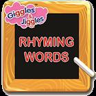 UKG - English - Rhyming Words icon