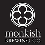 Logo of Monkish Beer Hops Love