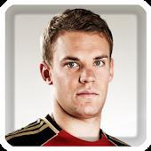 Manuel Neuer FC Wallpaper