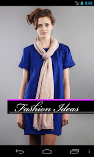 Scarf Fashion Designer Free- screenshot thumbnail