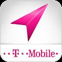 Wisepilot von T-Mobile (Trial) logo