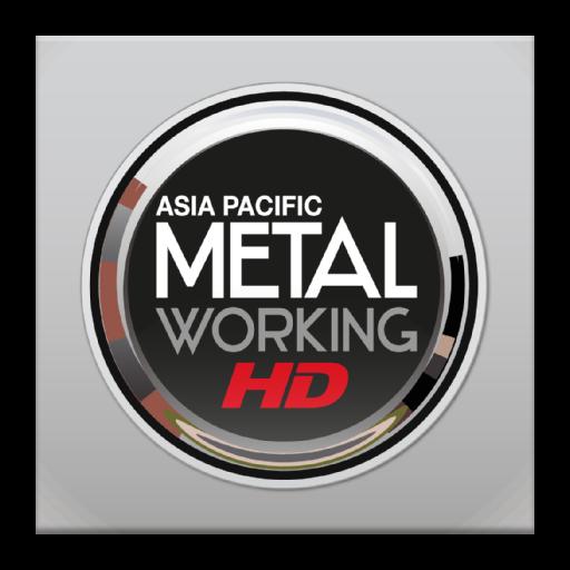 Asia Pacific METALWORKING Mag LOGO-APP點子