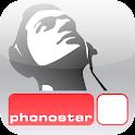 phonostar Radio-App icon