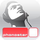 phonostar Radio-App