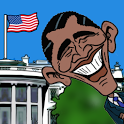 The Obama Game icon