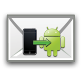 iSMS2droid (iPhone SMS Import)