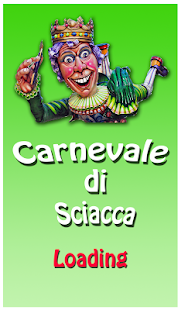 CarnavalApp screenshot