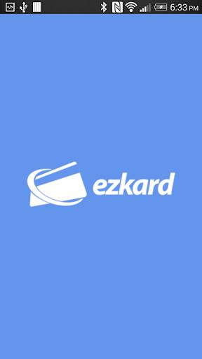 EZKARD Merchant