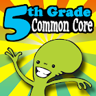 5th Grade - Common Core icon