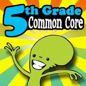 5th Grade - Common Core