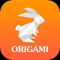 Origami Master (Paper Folding) icon