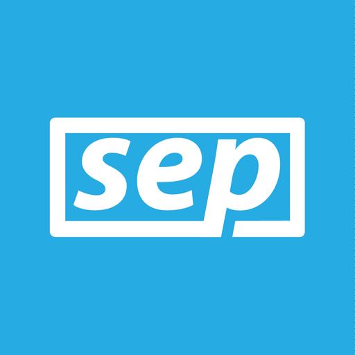 SEP group fitness 健康 App LOGO-APP試玩
