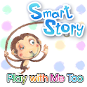 "Smart Story ""Play With Me Too"" icon"