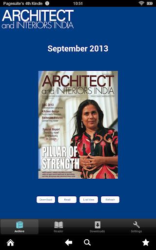 Architect Interiors India
