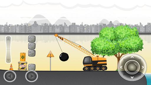 Construction City 2.0.1 screenshots 3