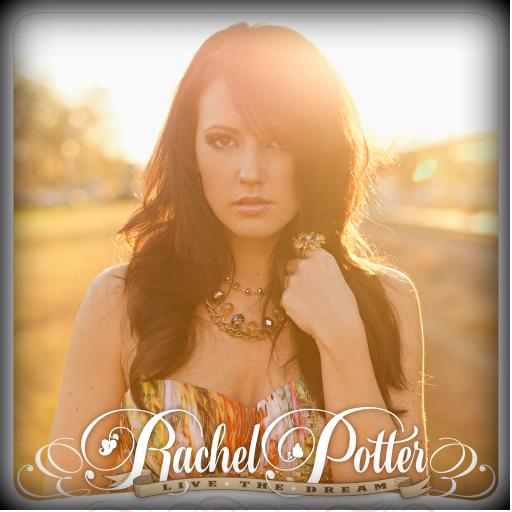 Rachel Potter XFactor USA 2013