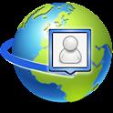 LocOf GPS Tracker icon