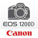Canon EOS 1200D Companion icon