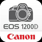 Canon EOS 1200D Companion
