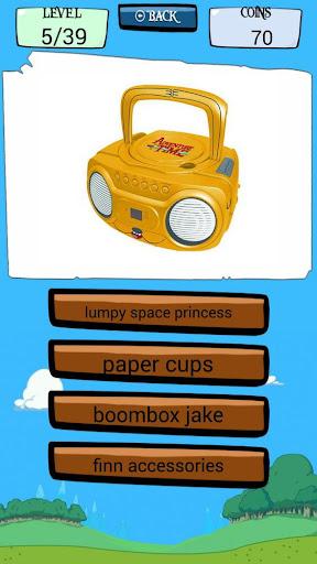 Adventure Toys Quiz