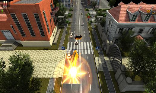 School Bus Joyride Racing 3D - screenshot thumbnail