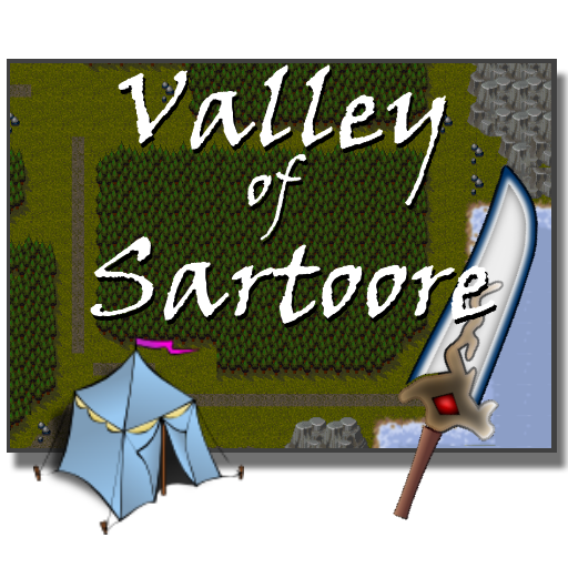 Valley of Sartoore Preview