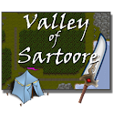 Valley of Sartoore Preview logo