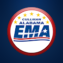 Cullman County EMA icon