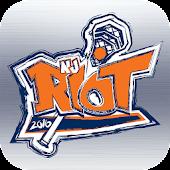 NJ Riot