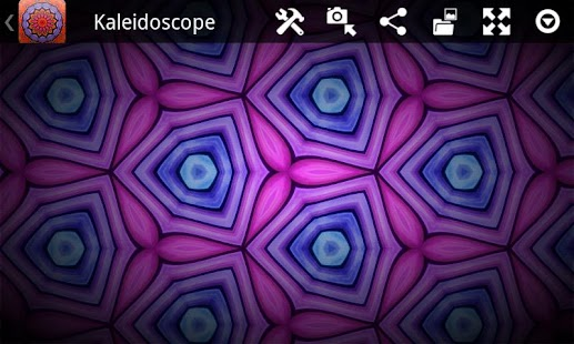 Kaleidoscope- screenshot thumbnail