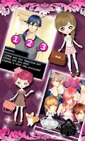 Screenshot of Starstruck Love 【Dating sim】