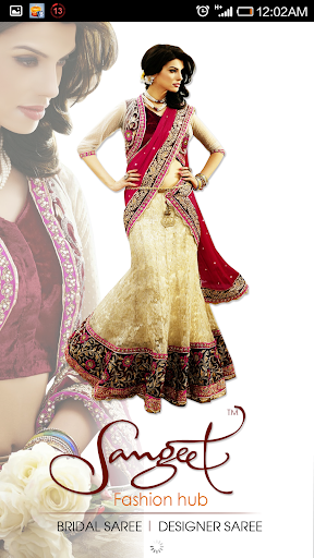Sangeet FashionHub