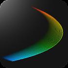 優雅的流LWP(免費) icon