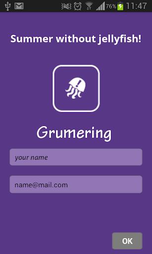 Grumering