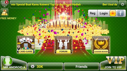 Poker Online for Indonesian