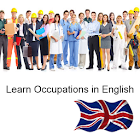Professions en anglais icon