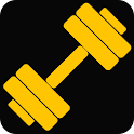 Weights Tracker icon