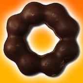 Donut Clock Widget Lite