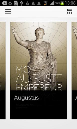 Auguste Audioguide