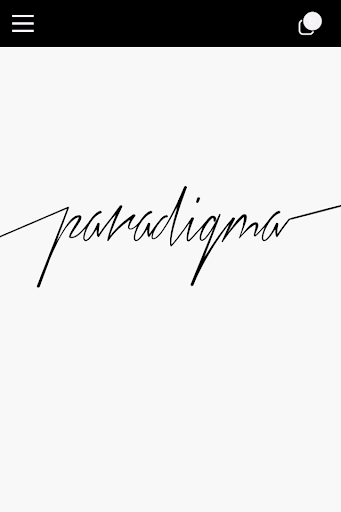 Paradigma by Patricia Prieto