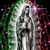 Virgin Mary Guadalupe LWP