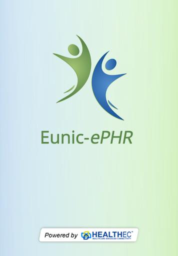 Eunic-ePHR