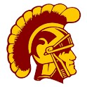 USC Football logo
