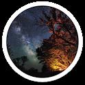 Photo Meteor live wallpaper icon