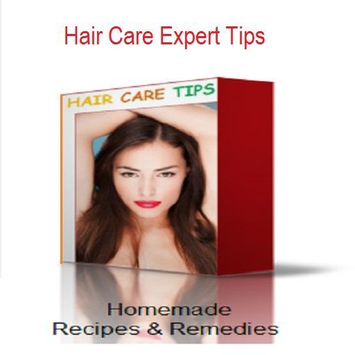 Hair Care Expert Tips