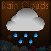 Rain Cloud Icon Theme