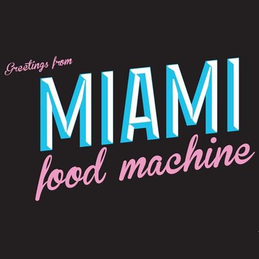 商業必備App|Miami Food Machine LOGO-綠色工廠好玩App
